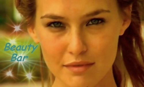 Bar Refaeli made por me
