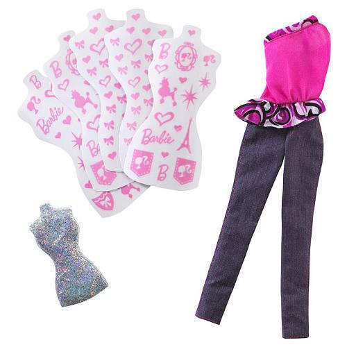 Барби fashion fairytale