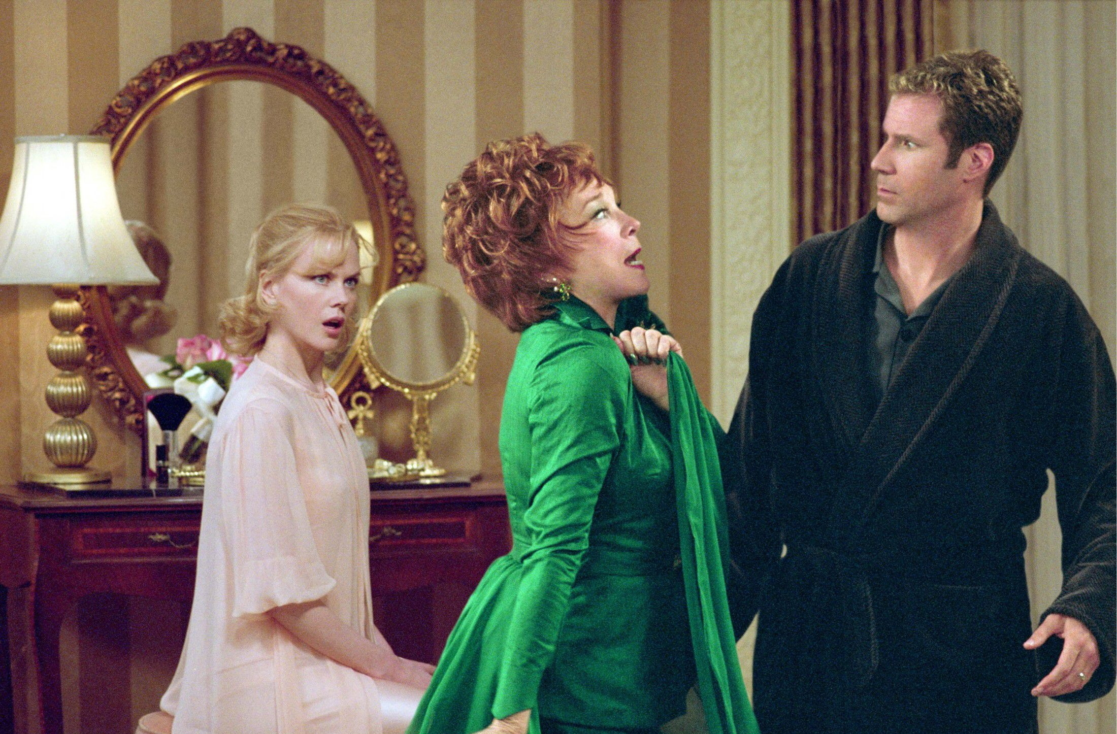 Bewitched - The Movie images Bewitched - The Movie HD ...