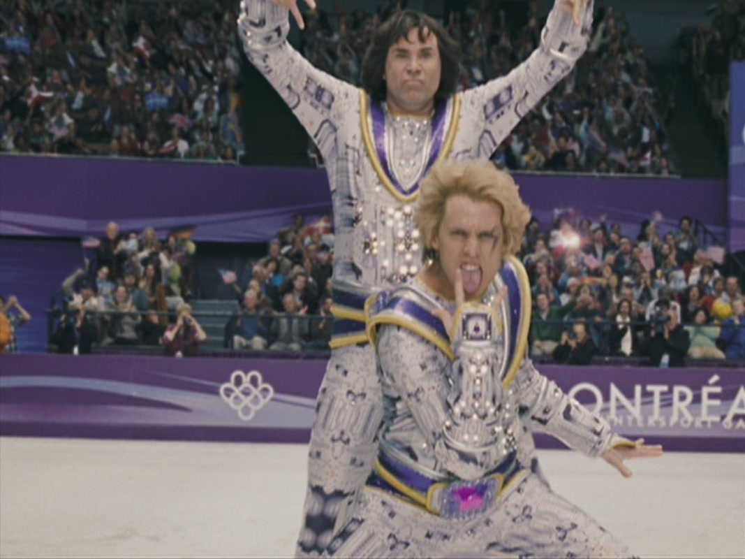 Blades of Glory Quotes Blades of Glory Cast