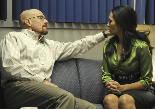 "Breaking Bad - 3.04 - ""Green Light"""