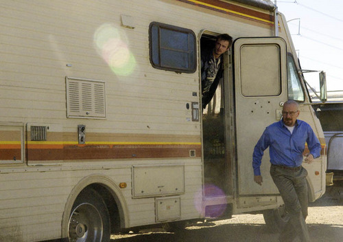 "Breaking Bad - 3.06 - ""Sunset"""