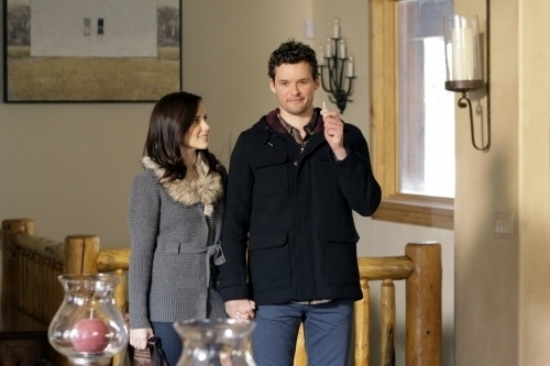 Brooke & Julian 7x22 Episode Stills