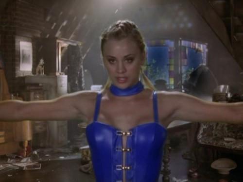 Charmed Billie