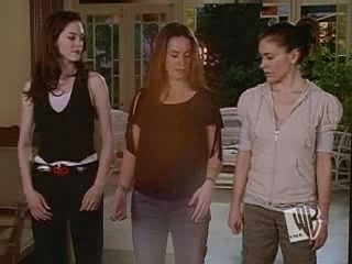 Charmed from episodes