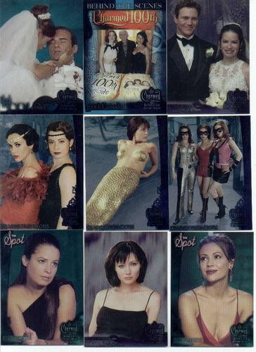 Charmed –Zauberhafte Hexen from episodes