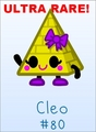 Cleo - moshi-monsters photo