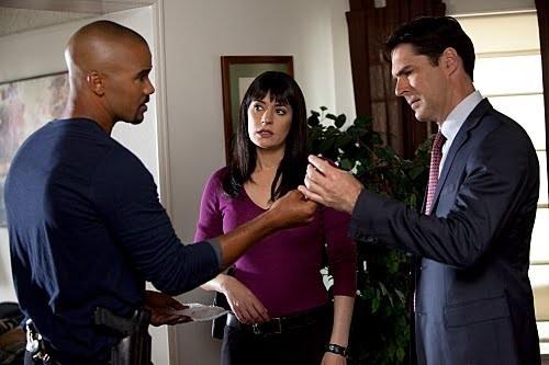 Criminal Minds - Episode 5.22 - The Internet Is Forever - Promotional foto's