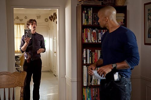 Criminal Minds - Episode 5.22 - The Internet Is Forever - Promotional 照片