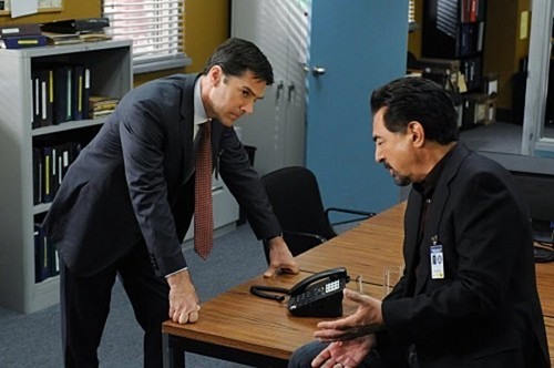 Criminal Minds - Episode 5.22 - The Internet Is Forever - Promotional Fotos