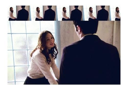 Dan Humphrey & Blair Waldorf picspam