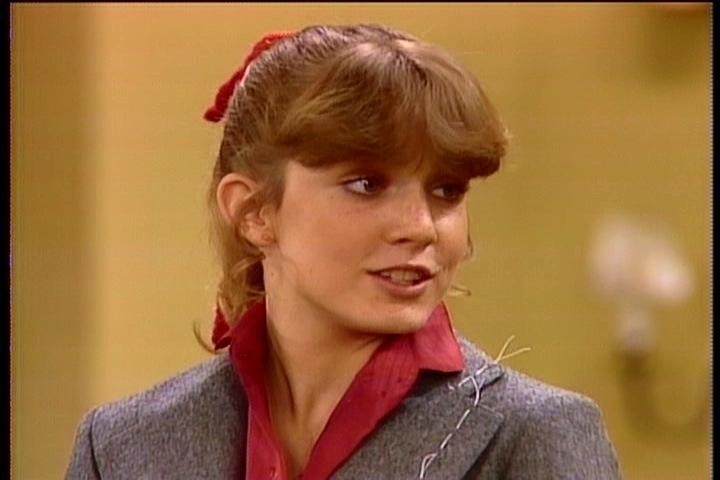 Dana Plato as Kimberly Drummond - Diff'rent Strokes Image ...dana plato