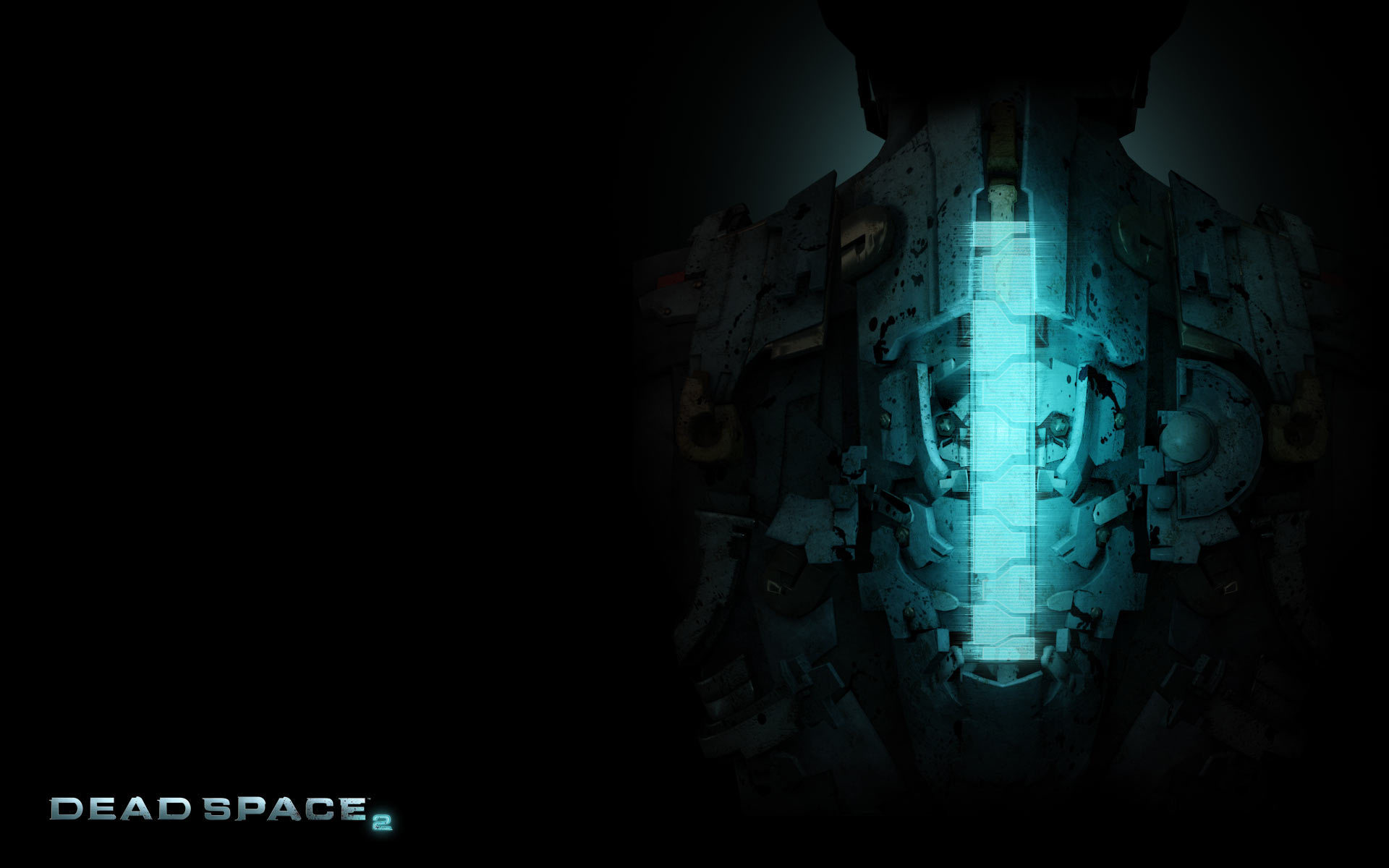Dead Space 2 Rig Dead Space Photo 11919942 Fanpop