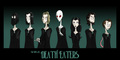 Death Eaters - Cartoon.