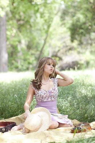 Debby Ryan in Inspire Magazine
