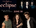 Eclipse - It All Begins With A Choice..... - twilight-series photo