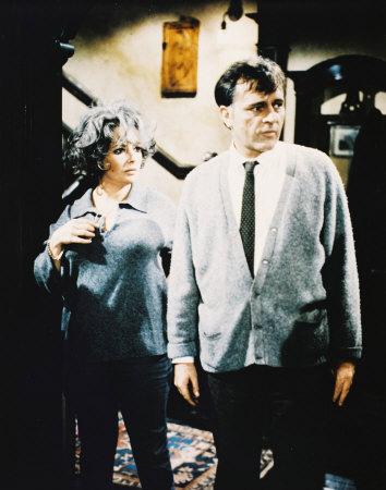 Elizabeth and Richard