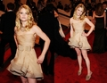 Emilie De Ravin At The Met Ball - emilie-de-ravin photo