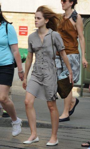 Emma Watson: Mercer kusina Cute