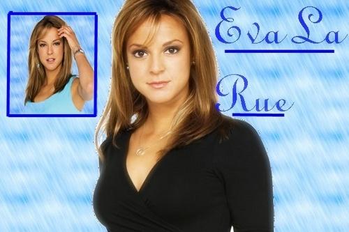 Eva La Rue