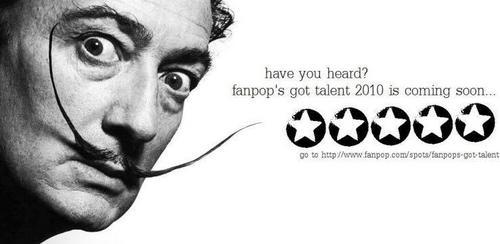 Fanpop's Got Talent 2010: Coming Soon