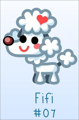 fifi com: