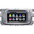 Ford Car DVD GPS