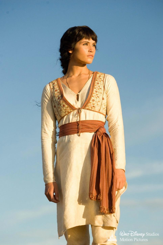 persia Gemma of arterton prince