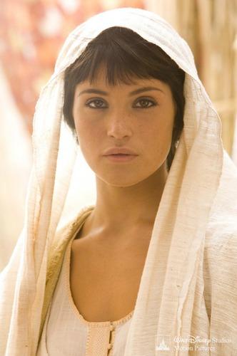Gemma Arterton / Tamina
