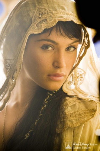 Gemma Arterton / Tamina - prince-of-persia-the-sands-of-time Photo