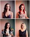 Girls Photoshoot