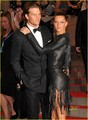 Gisele Bundchen: MET Ball with Tom Brady! - gisele-bundchen photo
