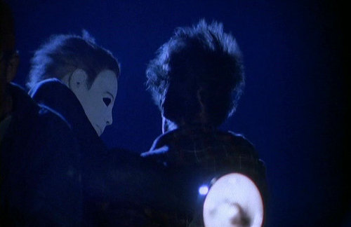 Halloween 4 Deaths - michael-myers Photo