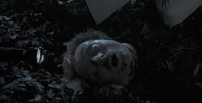 Halloween Resurrection Deaths