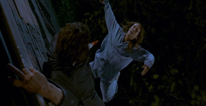 Halloween Resurrection Deaths