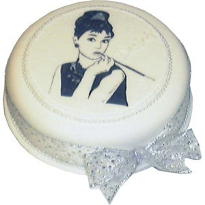 Happy Birthday Beautiful Audrey <3