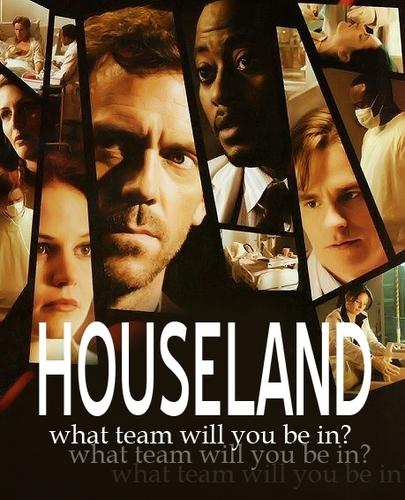 Houseland promo