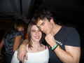 Ian With Fans - ian-somerhalder photo