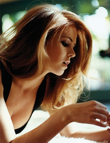 Isla fisher - isla-fisher Photo