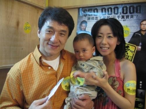 Jackie Chan wallpaper called Jackie Chan