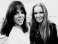 Jackie & Lita - 1976