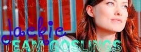 Jackie team Goslings