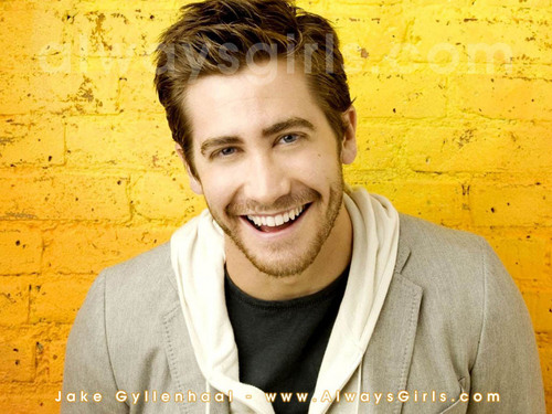 Jake Gyllenhaal - jake-gyllenhaal Wallpaper