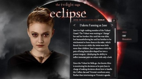 Jane Eclipse Promo Pic