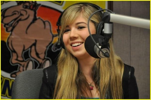 Jennette McCurdy is KMLE Cute