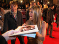 Jennifer Aniston 'The Bounty Hunter' Berlin Premiere - Arrivals