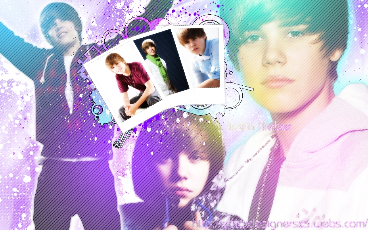 Download Walpaper Justin Beiber 2