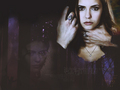 K/E - katherine-pierce-and-elena-gilbert fan art