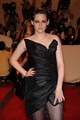 KRISTEN STEWART AT COSTUME INSTITUTE GALA - twilight-series photo