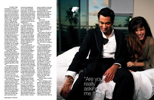 Kal Penn Feature in iStyle Magazine